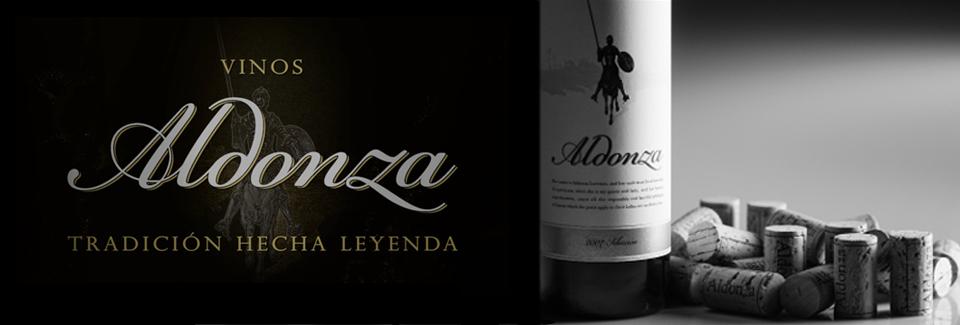 Vinos Aldonza
